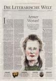 "Elfriede Jelinek ""Armer Wotan!"""